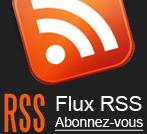 Suivre notre fil RSS