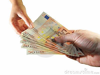 La Canard déchaîné - N°35 - 04/05/14 Euro-transaction-thumb14374161