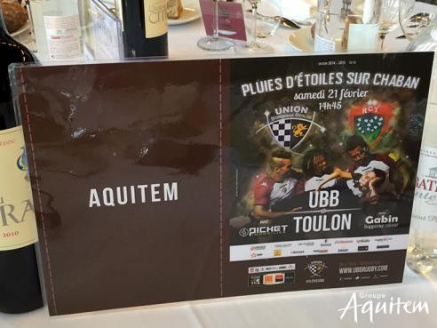 UBB / Toulon
