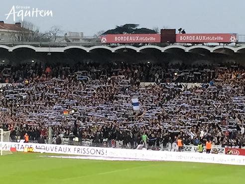 Girondins 3-2 PSG