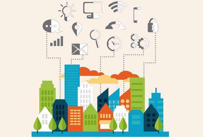 collectivités et numérique