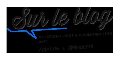 Aquitem & Alienor.net sur le blog