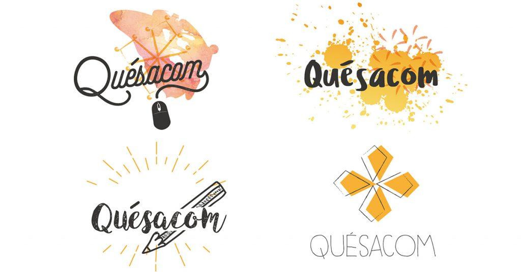 Logos Quésacom vote