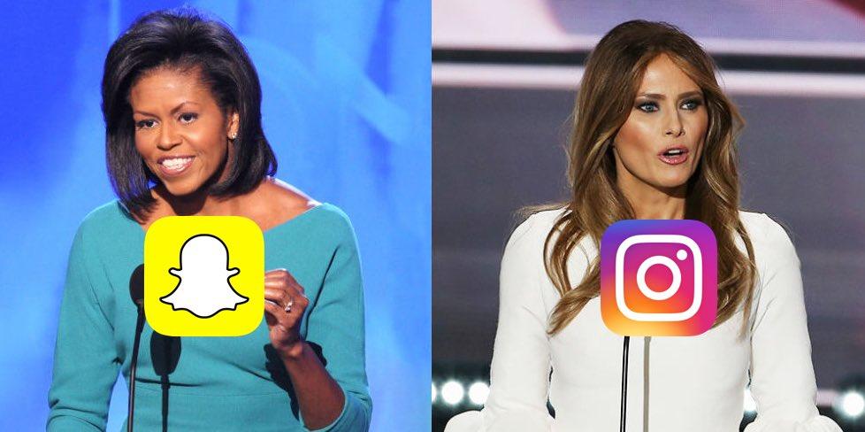 Instagram copie Snapchat