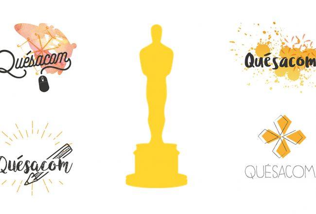 Logos Quésacom winner