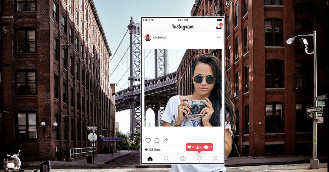 influenceurs faut il changer son compte instagram en profil business. Black Bedroom Furniture Sets. Home Design Ideas