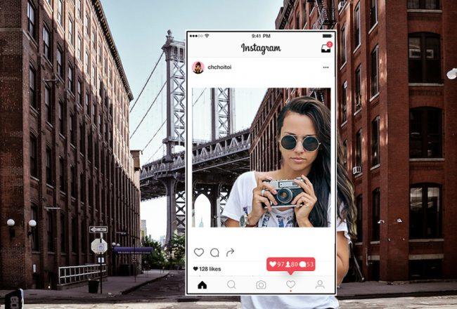 influenceurs instagram business entreprise