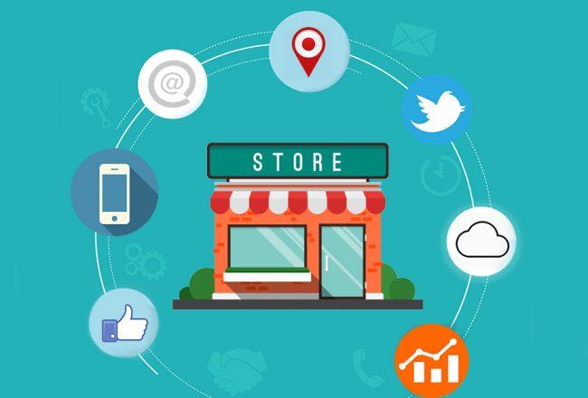 digitalisation magasin collecte donnée