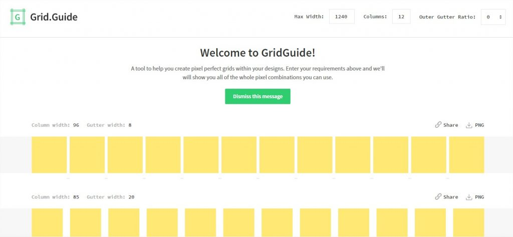 Grid.Guide