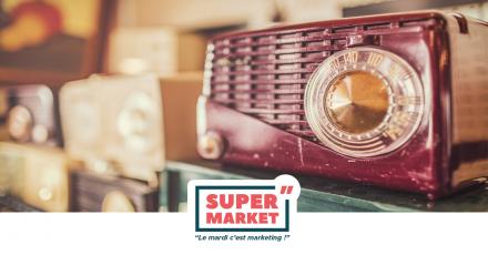 Mardi 7 aout - SuperMarket