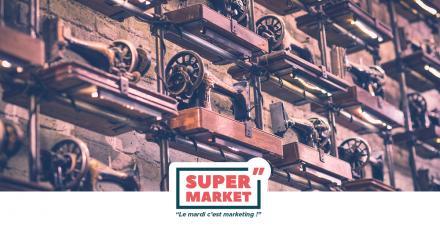 Mardi 6 novembre - SuperMarket