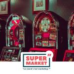 Mardi 11 décembre - SuperMarket