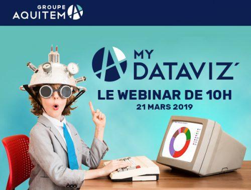 webinar mydataviz