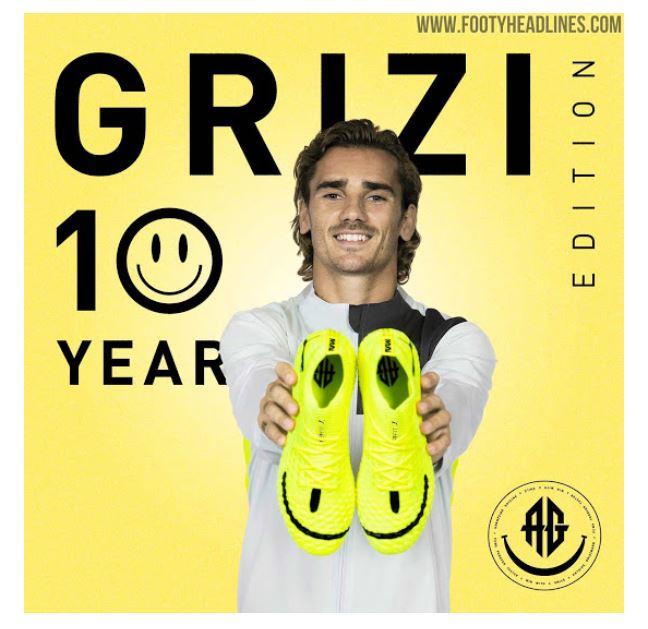 Chaussures pour L'EURO