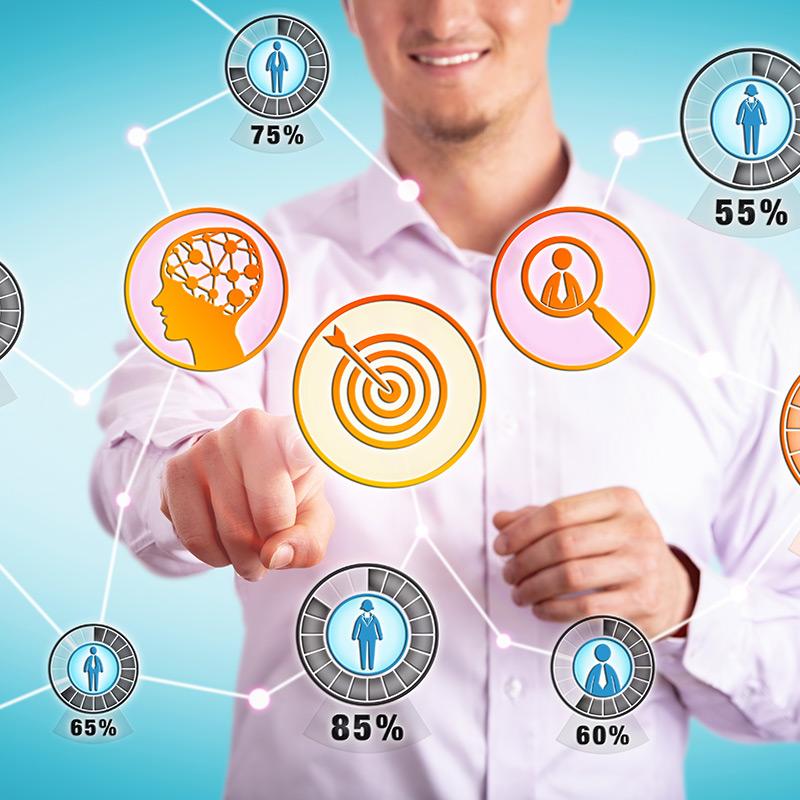 L'IA au service du Marketing prédictif